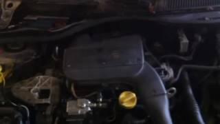 ДВС (Двигатель) Renault Megane I (1995-2003) Артикул 50963913 - Видео
