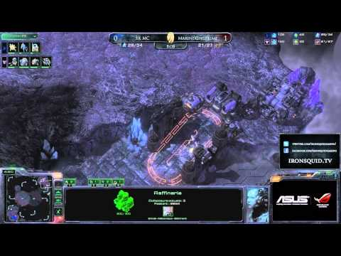 [FR#Chap2] MarineKingPrime vs SKMC - G2- RO16 (IronSquid)