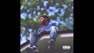 J Cole – No Role Models 2014 Forest Hills Drive