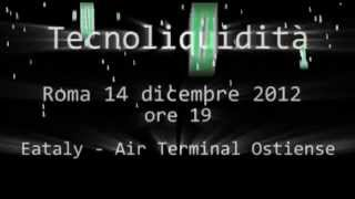 Video invito tecnoliquiditò