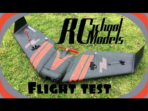 Flight test Reptile S800 4S. - UCrRvbjv5hR1YrRoqIRjH3QA