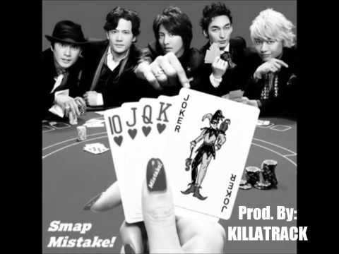 SMAP- Mistake! (Remix) *REQUESTED*