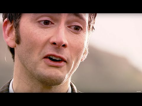 Top 10 New Doctor Who - Your Most Shared Clips - Doctor Who