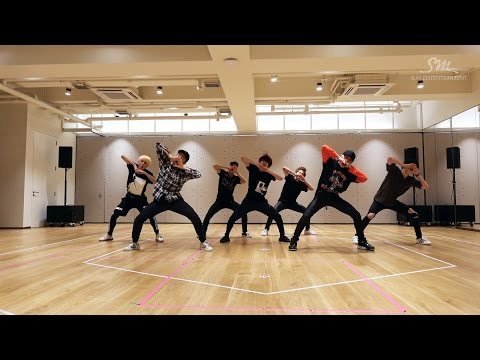 Fire Truck (Dance Practice Version)