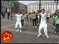 Фрагмент с середины видео Tecktonik №1