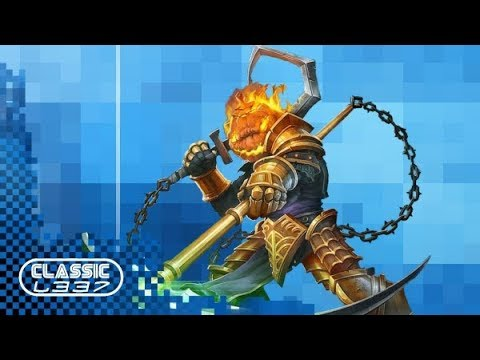 Order & Chaos Online Gameplay Review (iPhone & iPad)
