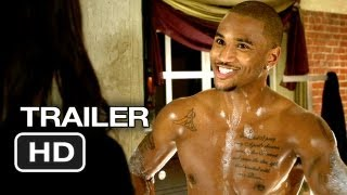 Baggage Claim Official Trailer (2013) - Paula Patton, Taye Diggs Movie HD
