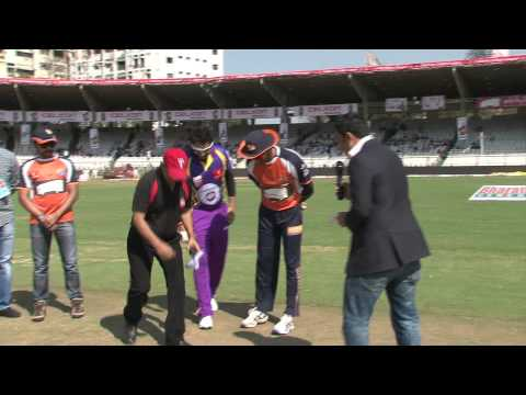 Match 2 : Veer Marathi Vs Bengal Tigers (Behind the Scenes)