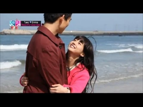 Global We Got Married EP07 (Taecyeon&Emma Wu)#2/3_20130517_  _EP07(&)#2/3