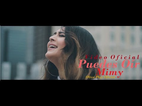 Puedes Oír - Mimy