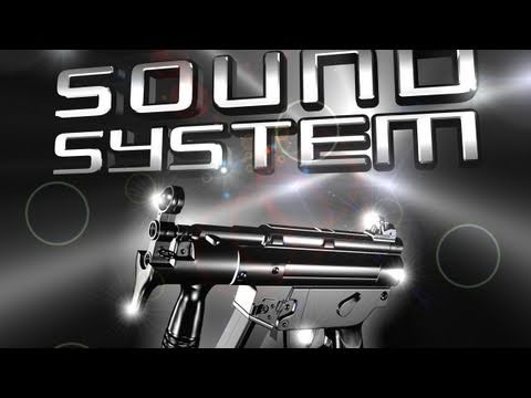 "009 Sound System ""Powerstation"" Official HD New Single May 2011"