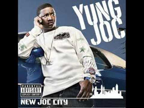 Yung Joc - Its going down