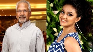 Watch Keerthi Suresh Quits From Manirathnam Film Red Pix tv Kollywood News 13/Oct/2015 online