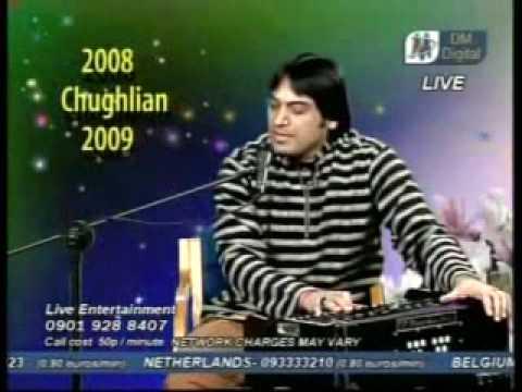khalil haider ghazal DMTV7