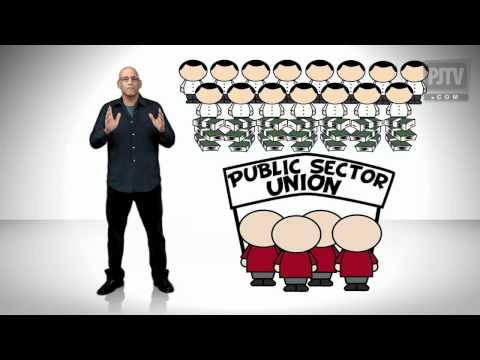 Andrew Klavan: Behold! Your Public Sector Unions at Work.