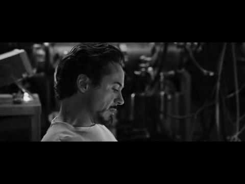 Bruce Wayne/ Tony Stark: Somebody Told Me