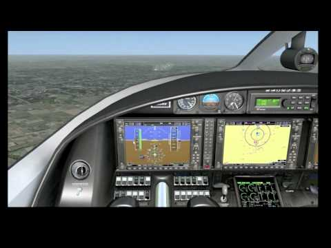 Epic Victory ILS Approach Tutorial