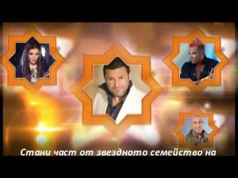 DIAPASON RECORDS Casting / Кастинг