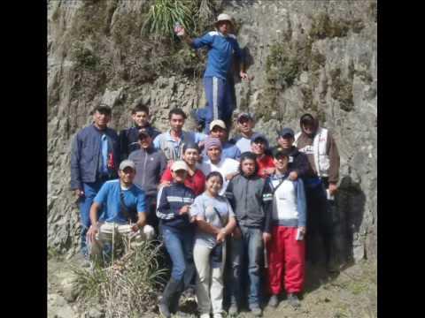 Practica de mineralogia Selva Alegre
