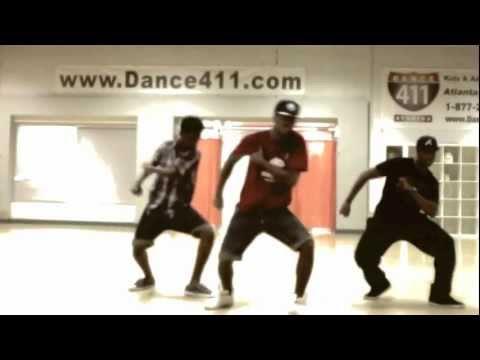 sean bankhead - brandy. class choreography