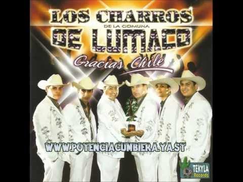 Guau Dice Mi Perro Los Charros De Lumaco  Gracias Chile