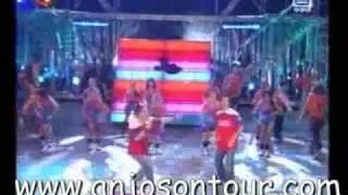 Anjos - A Vida Faz-me Bem (Morangos com Açúcar) view on youtube.com tube online.