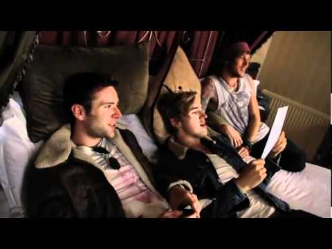 McFly - Edinburgh Part 1
