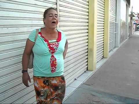 Mulher agredida por motorista e cobradora de transporte público em Alagoas