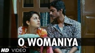 O Womaniya Official Song