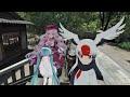 Фрагмент с середины видео Дайте пройти! (VR)