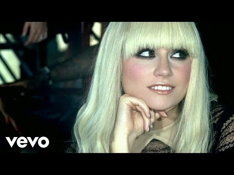 Pixie Lott - All About Toni