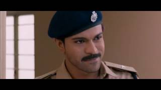 Dhruva Dubbed Movie - Ram Charan  Arvind Swamy  Rakul Preet Singh