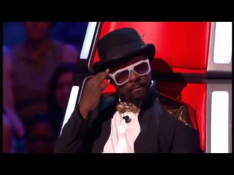 The Voice UK Series 2 Episode 14 The Live Semi Finals   The Results