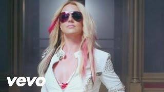 Britney Spears - I Wanna Go (Desi Hits!: Remix)