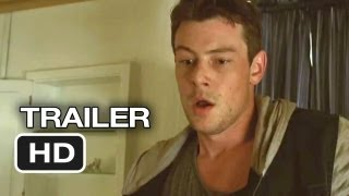 McCanick Official Trailer (2013) - Cory Monteith Crime Thriller HD