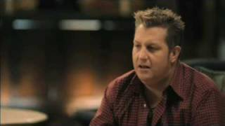 Rascal Flatts - I'll Be Home for Christmas - Official Music Video