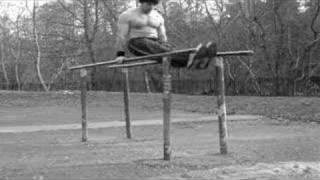 Workout by traceur zeno