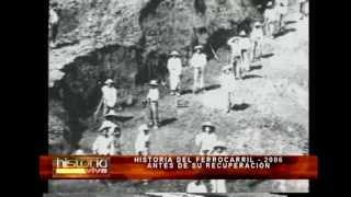 HISTORIA DEL FERROCARRIL DE ALFARO - 2006