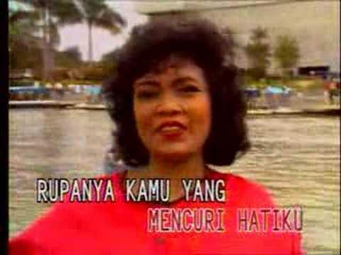 Berdayung Cinta (Feat. Dahlia)