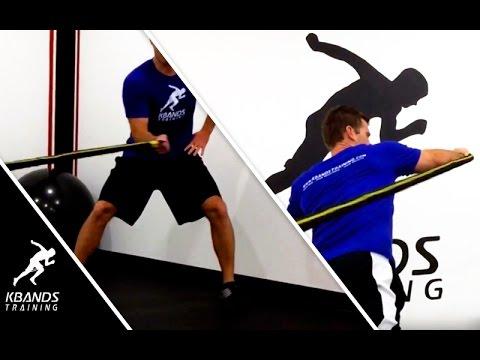 The Hook  Fitness Bands  Sierra Exercise Equipment