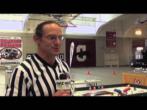 Coconino High School – Coconut's Robotic Lego Competition