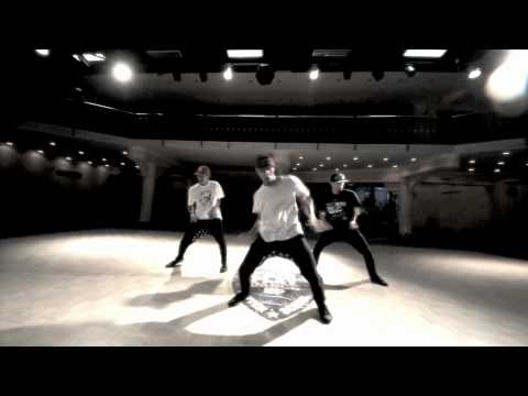 QUICK CREW / WHERE HAVE YOU BEEN / FAIR PLAY DANCE UP 2012 winter school