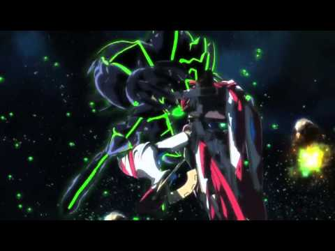 Ginga Kikoutai Majestic Prince - Awesome Episode 1 Ending