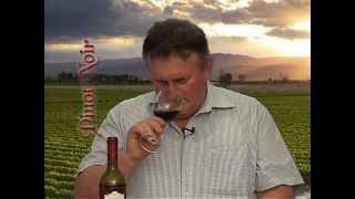 Borkóstoló és borismeret Pelle Lászlóval - A Pinot Noir