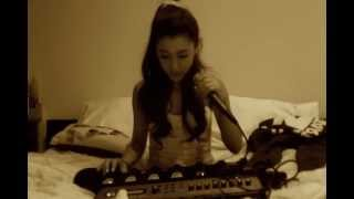 """Just For Now"" - Ariana Grande ( Imogen Heap cover )"