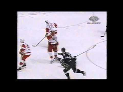 Detroit Red Wings: Best of the 1998 Playoffs