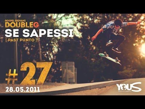 Double G - 28 Maggio 2011 - Se Sapessi - Past. Punto