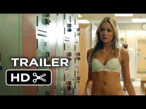 Nurse 3D Official Trailer 1 (2014)