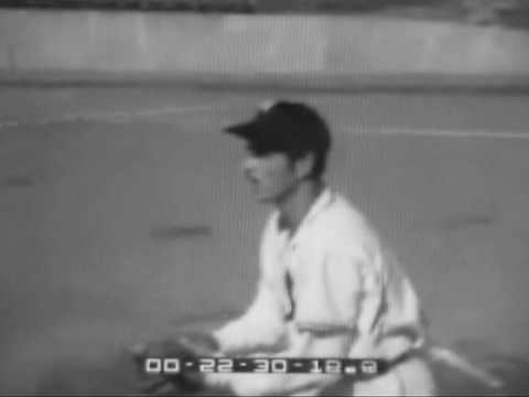 1951 - Nettuno batte Libertas Roma 16-10