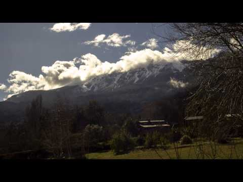 Timelapse El Bolson - Canon 60D - 24fps - Magic Lantern